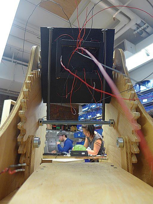 CB 4 asks World Maker Faire to move 1