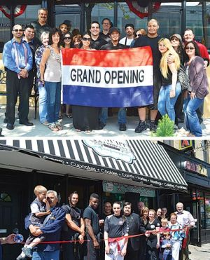 Two tasty grand openings 1