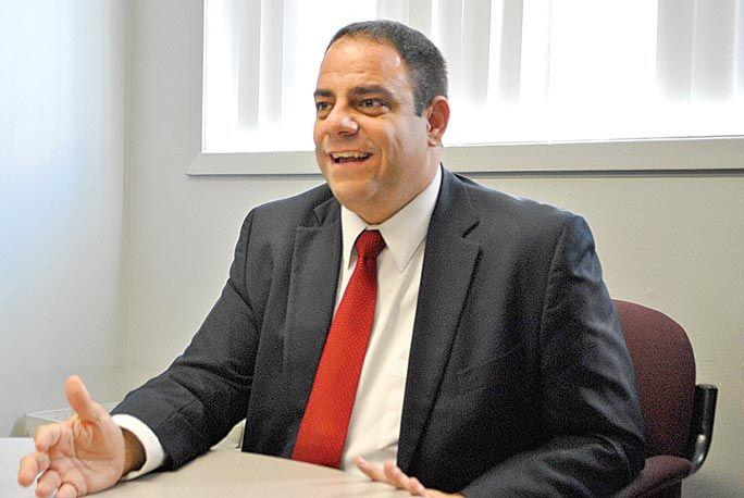 Councilman goes green with latest bill 1