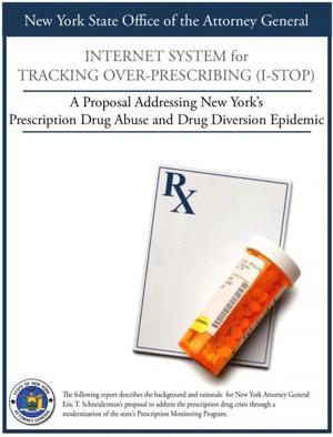 Combating illicit  prescription drugs 3