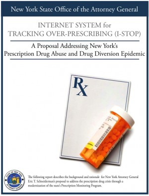 Combating illicit  prescription drugs 3
