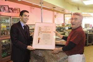 Aldo's celebrates 50 years in Ozone Park 1