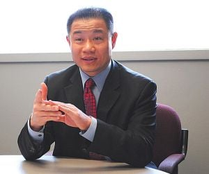 Liu sues over funds withheld from run 1