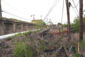 Disruptive bridge work starting in July 2