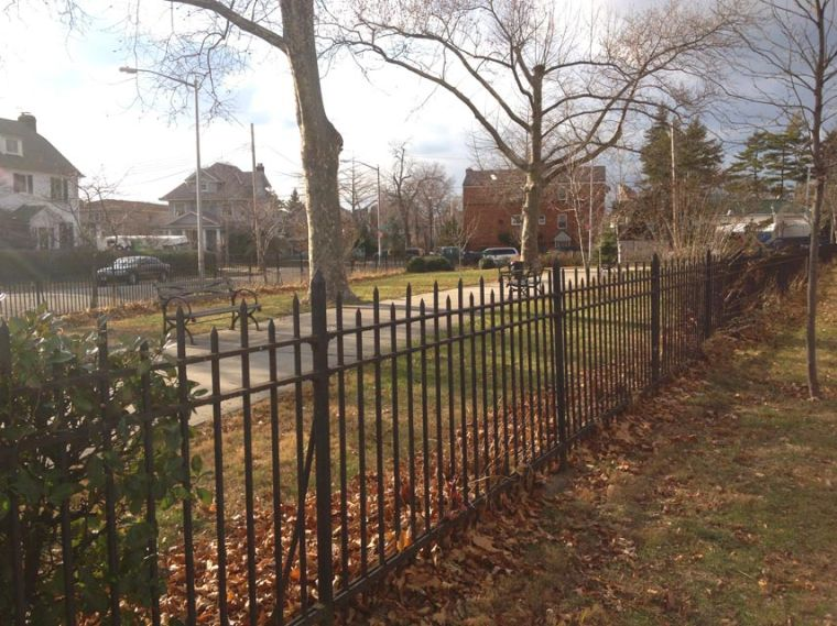 Green space to get update in Flushing 1