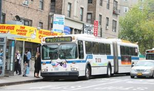 CB 9 articulates ire on articulated buses 1