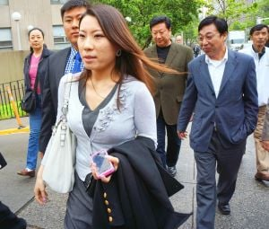 John Liu campaign aide, fundraiser guilty in straw donor scheme