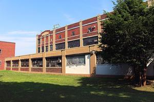 Work application filed for Glendale shelter 1