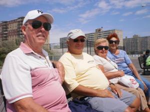 It's August. It's Queens. Rockaway's calling! 2