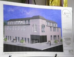 Greek school OK'd to expand by CB 7 1