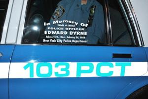 PO Edward Byrne: 'His short life mattered'