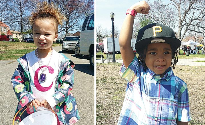 St. Albans Park alive with spirit of Easter 2