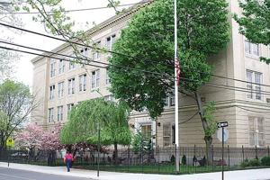 DOE to install a trailer at PS 144 1