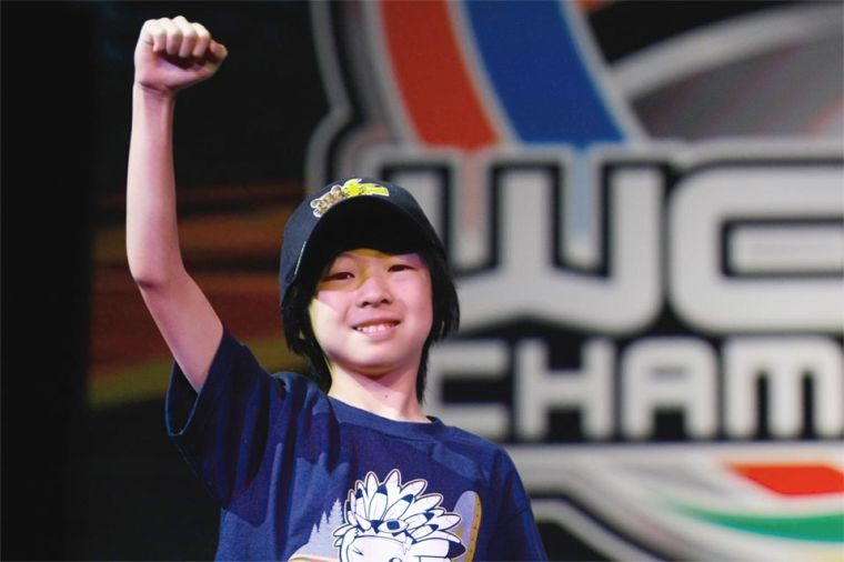 Fresh Meadows boy wins Pokemon title 1