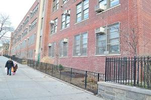 Electeds speak out on PS 11 project 1