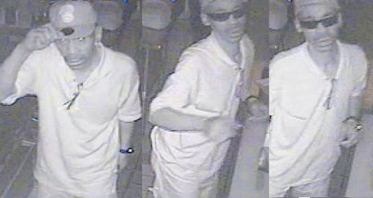 Police search for sushi thief and cabbie rapist 1