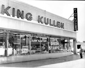 King Kullen: the first supermarket 1