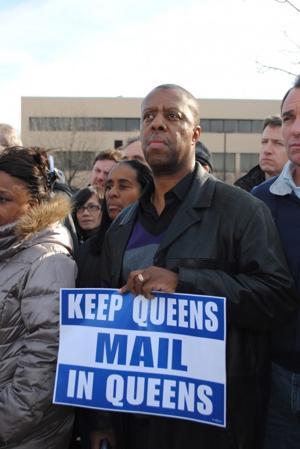 Pols and union officials decry possible job cuts