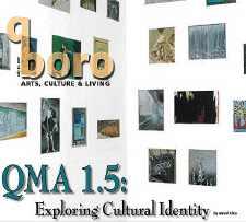 QMA 1.5: Exploring Cultural Identity