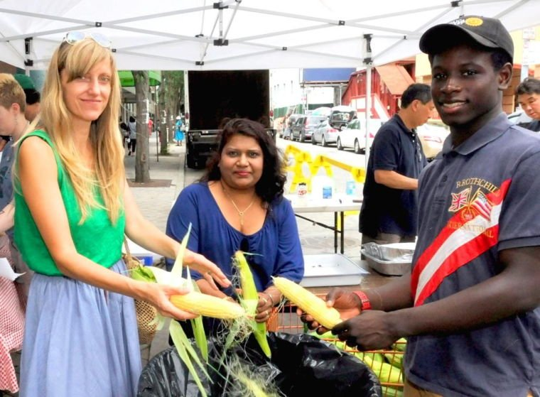 Corn Roast returns to Jamaica