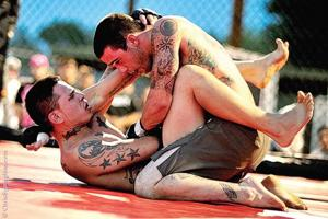 Mixed Martial Arts still controversial 1