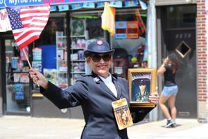 Queens commemorates Memorial Day 6