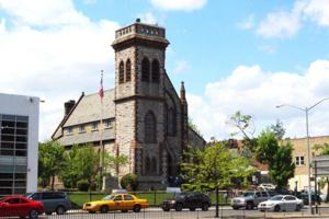 Presbyterian church makes history 4