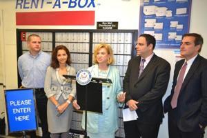 Astoria post office spared closure 1