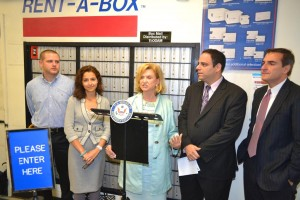 Astoria post office spared closure 1