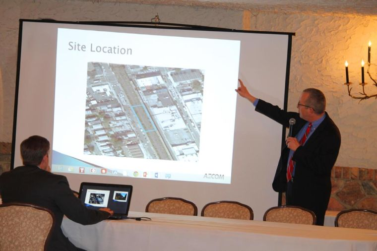 Ozone Park toxic site cleanup to begin next month, but questions remain 1