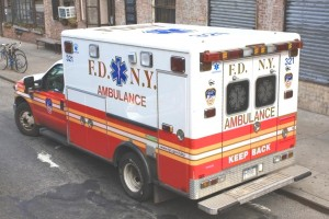 Ambulance fees to jump 37% 1