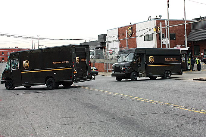 UPS will keep 250 'fired' employees 1