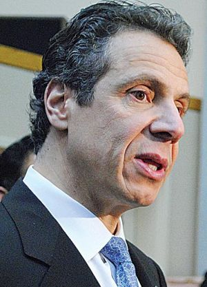 Mayor unveils plan for pre-K, as does Cuomo 2