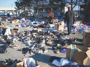 Rockaways start slow path to recovery after Hurricane Sandy  1