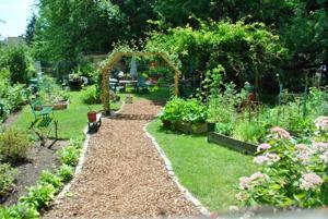 A Garden of Eden right here in Queens 1