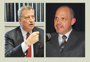 After 5 years, UFT, city agree on new contract 1