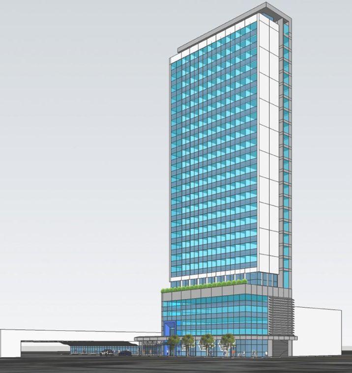 Greater Jamaica, LIRR get hotel deal 1