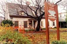Bowne House Gets State Grant To Boost Renovation Plans