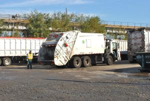 Council seeks limit to Jamaica trash tonnage 1