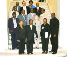 Area church leaders travel to DC