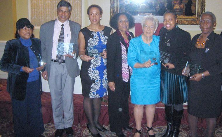 EQA honors environmentalists 1
