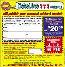 Dateline Online