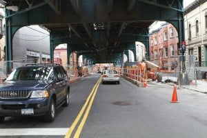 Impact of 7 train closures felt in LIC 1