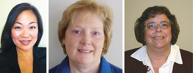 Rose Kryzak Senior Leadership Award winners chosen 1