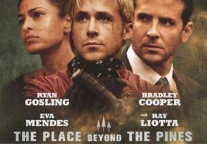 'The Place Beyond the Pines' is beyond salvaging 1