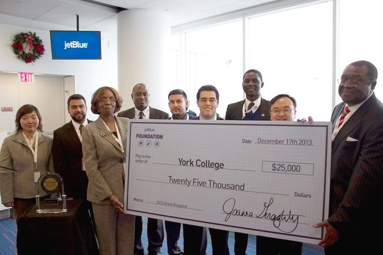 York, JetBlue bank on future 1