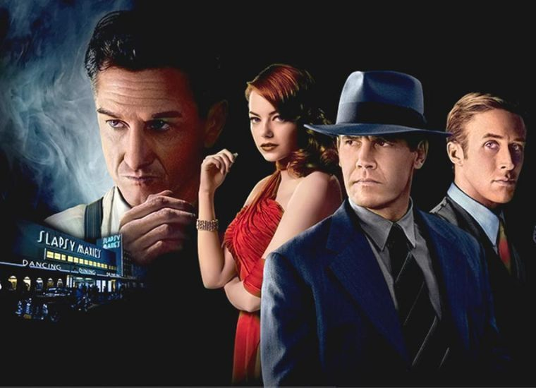 'Gangster Squad' is no 'Chinatown' 1