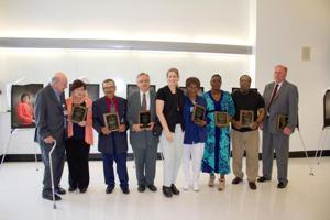 Wyckoff honors longtime workers 1