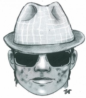 Police look for child molester 1