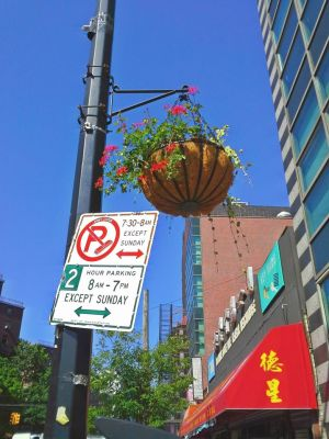 Flushing BID sets an active agenda 2